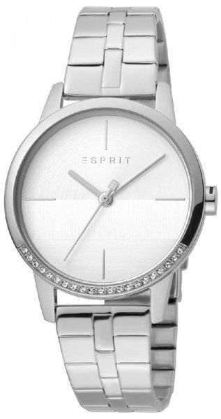 ES1L106M0065  - zegarek damski - duże 3