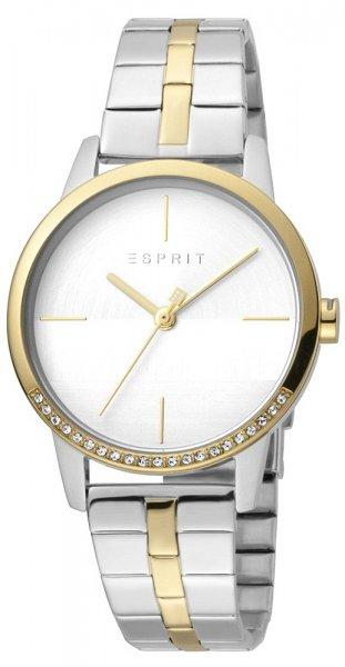 ES1L106M0095 - zegarek damski - duże 3