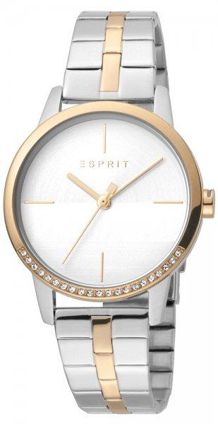 ES1L106M0105  - zegarek damski - duże 3