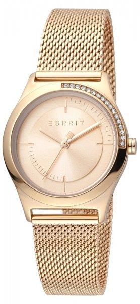 ES1L116M0085  - zegarek damski - duże 3