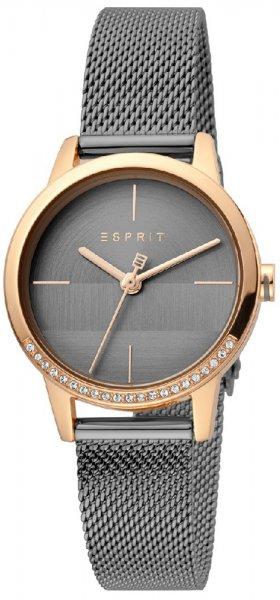 ES1L122M0065  - zegarek damski - duże 3