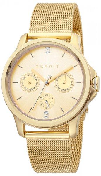 Zegarek Esprit ES1L145M0075 - duże 1
