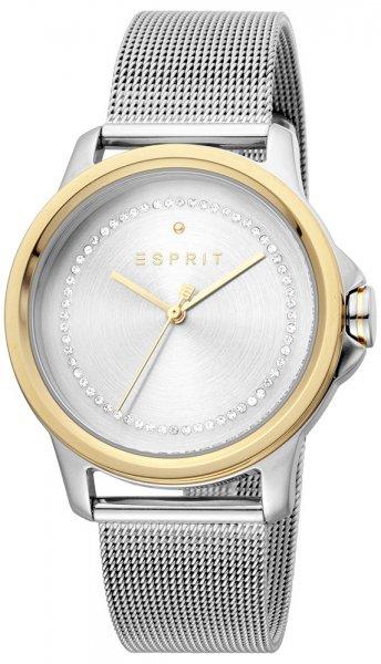Zegarek Esprit ES1L147M0105 - duże 1
