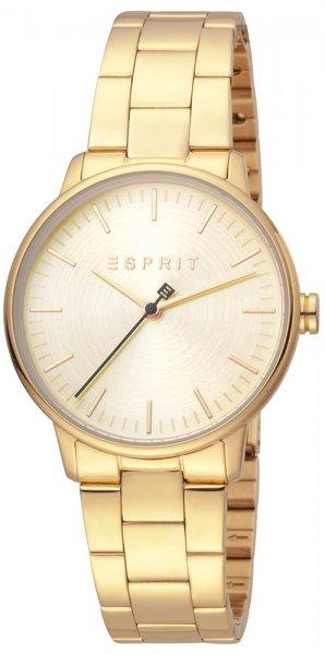 Zegarek Esprit ES1L154M0065 - duże 1