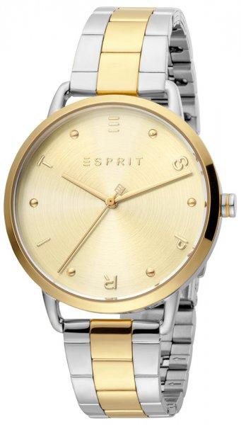 Zegarek Esprit ES1L173M0095 - duże 1