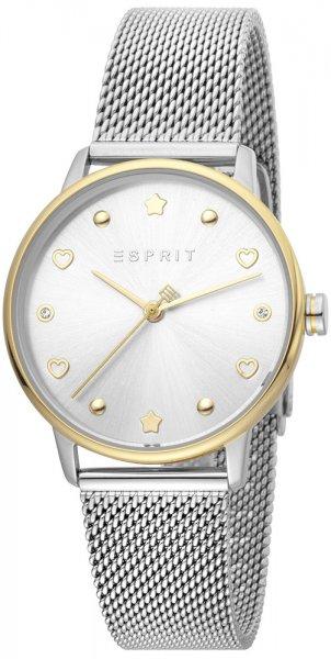 Zegarek Esprit ES1L174M0095 - duże 1