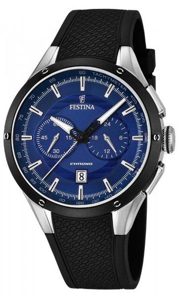 Zegarek Festina F16830-1 - duże 1