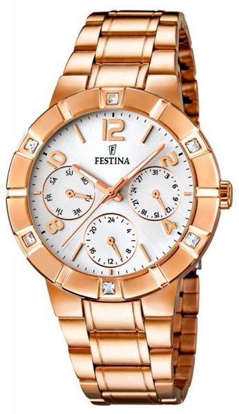 Zegarek Festina F16709-1 - duże 1