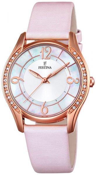 Zegarek Festina F16946-1 - duże 1