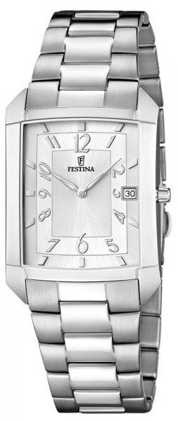 Zegarek Festina F6824-1 - duże 1