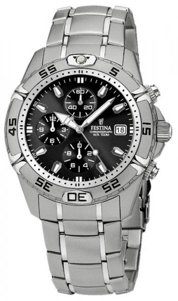 Zegarek Festina F16169-6 - duże 1