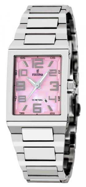 Zegarek Festina F16189-4 - duże 1