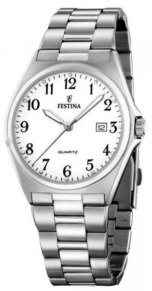 Zegarek Festina F16374-1 - duże 1