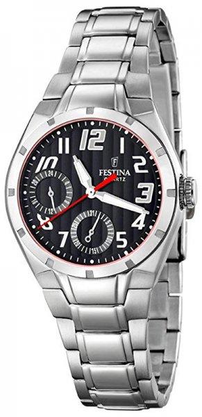 Zegarek Festina F16484-4 - duże 1