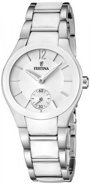 Zegarek Festina F16588-1 - duże 1