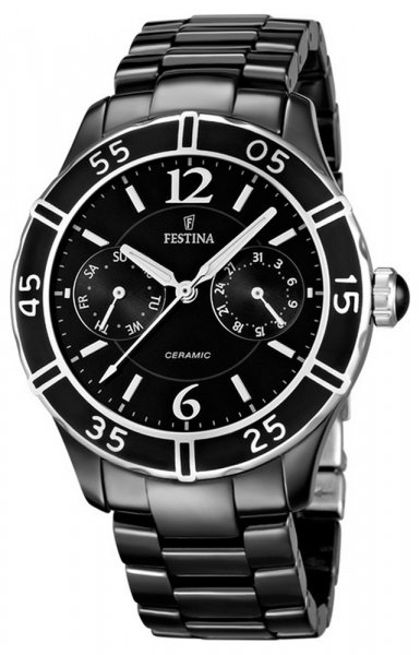 Zegarek Festina F16622-2 - duże 1