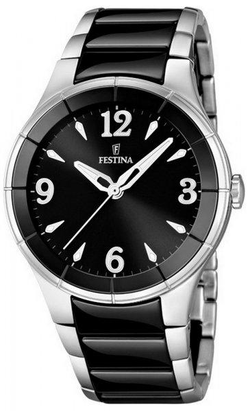 Zegarek Festina F16623-3 - duże 1