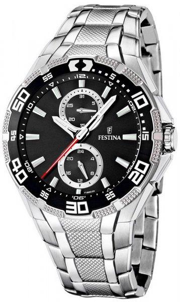 Zegarek Festina F16663-2 - duże 1