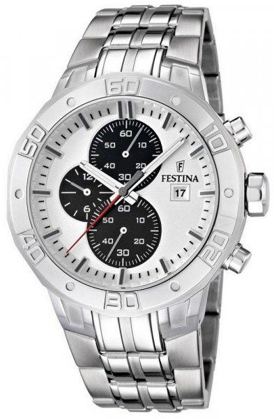Zegarek Festina F16666-1 - duże 1