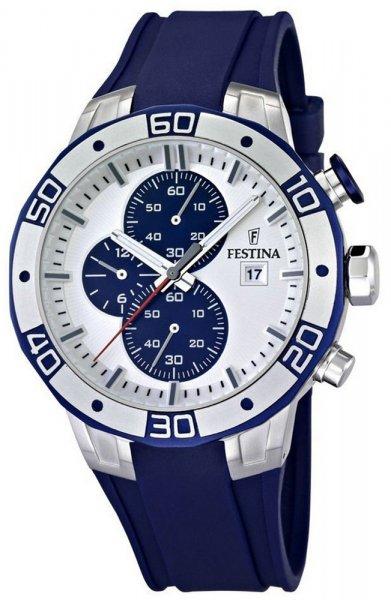 Zegarek Festina F16667-1 - duże 1