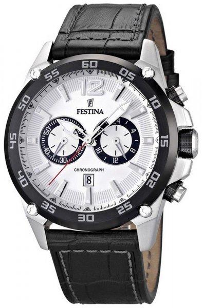 Zegarek Festina F16673-1 - duże 1