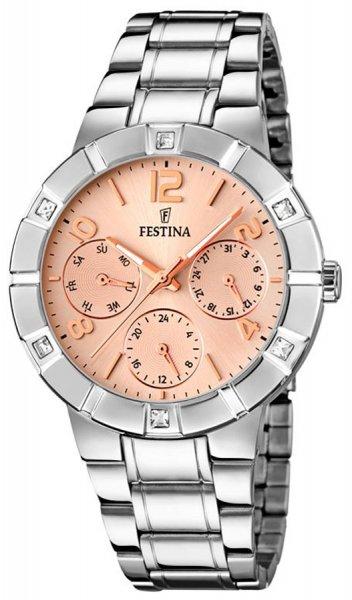 Zegarek Festina F16706-3 - duże 1