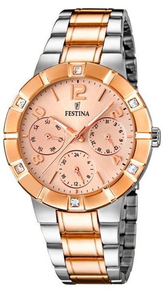 Zegarek Festina F16707-2 - duże 1