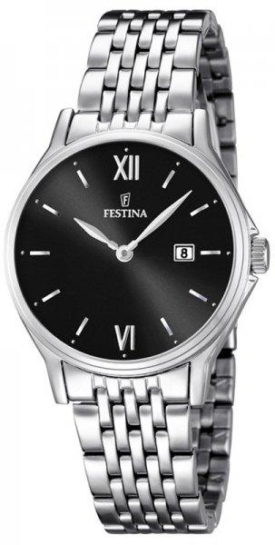 Zegarek Festina F16748-4 - duże 1