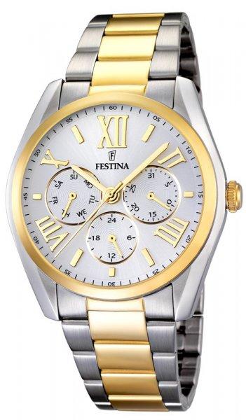 Zegarek Festina F16751-1 - duże 1