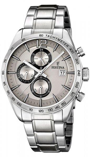Zegarek Festina F16759-2 - duże 1