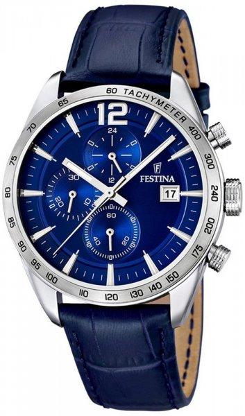 Zegarek Festina F16760-3 - duże 1