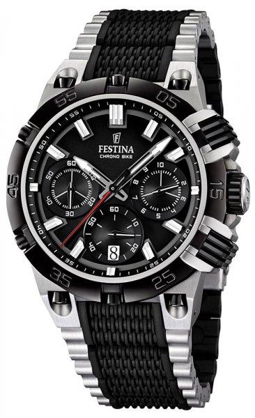 Zegarek Festina F16775-4 - duże 1