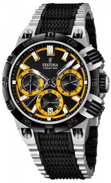 Zegarek Festina F16775-7 - duże 1