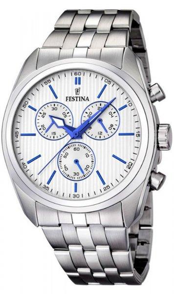 Zegarek Festina F16778-2 - duże 1