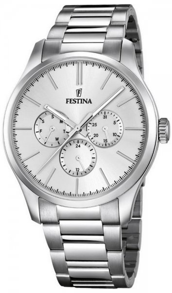 Zegarek Festina F16810-1 - duże 1
