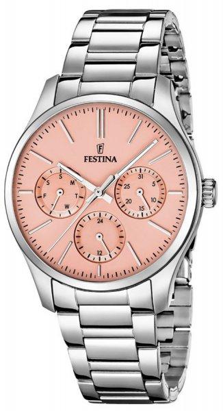 Zegarek Festina F16813-2 - duże 1