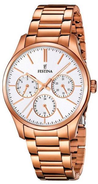 Zegarek Festina F16816-1 - duże 1