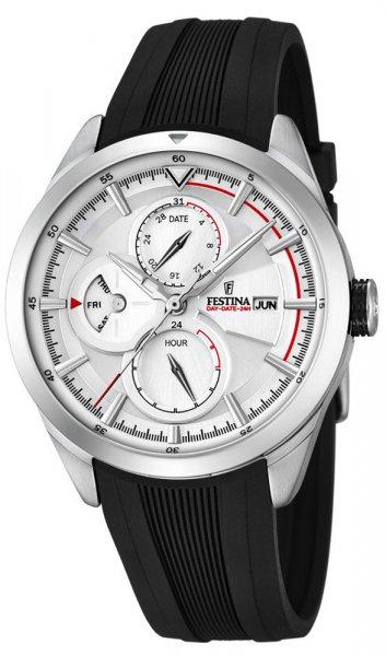 Zegarek Festina F16829-1 - duże 1