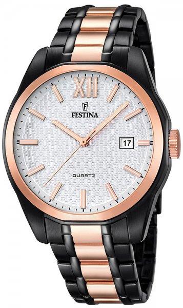 Zegarek Festina F16853-1 - duże 1