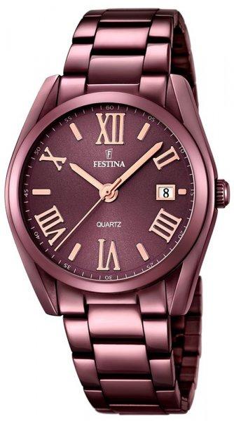 Zegarek Festina F16865-1 - duże 1