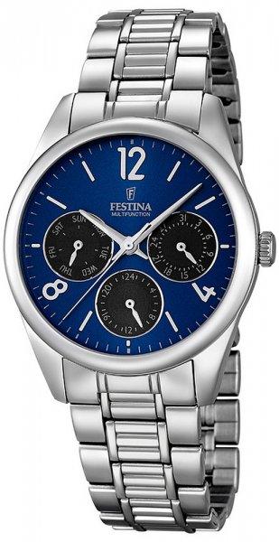 Zegarek Festina  F16869-2 - duże 1