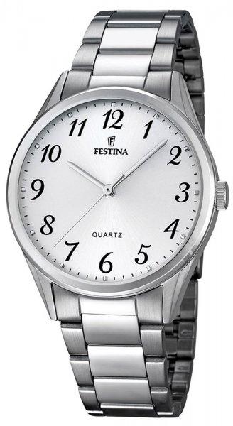 Zegarek Festina F16875-1 - duże 1