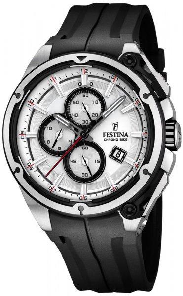 Zegarek Festina F16882-1 - duże 1