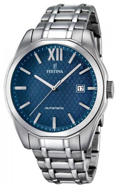 Zegarek Festina F16884-3 - duże 1