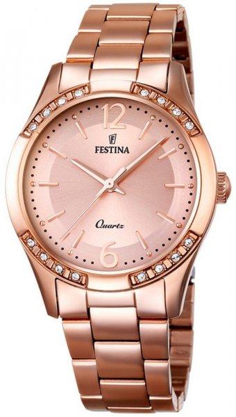 Zegarek Festina F16914-1 - duże 1