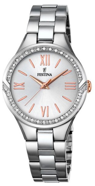 Zegarek Festina F16916-1 - duże 1