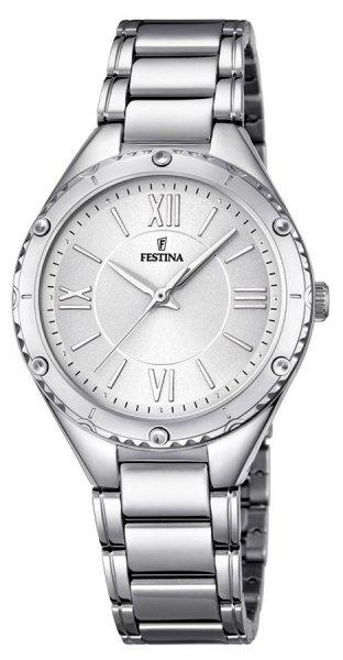 Zegarek Festina F16921-1 - duże 1