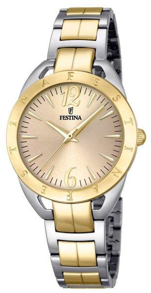 Zegarek Festina F16933-1 - duże 1
