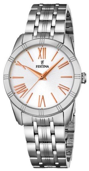 Zegarek Festina F16940-2 - duże 1