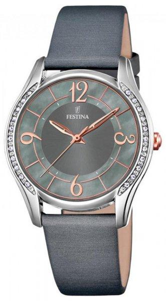 Zegarek Festina F16944-B - duże 1